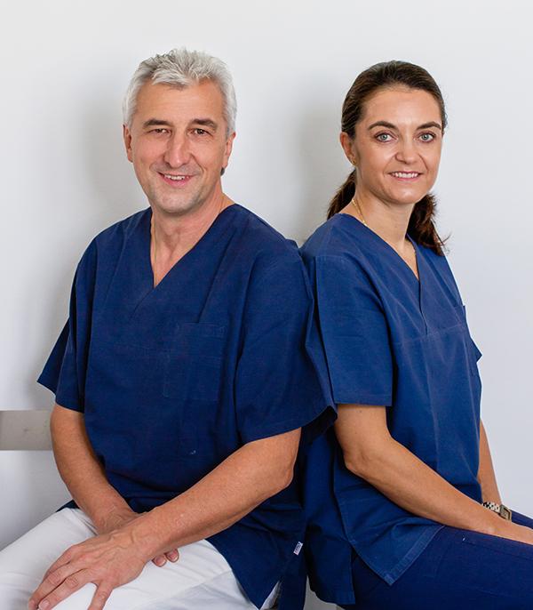 Zahnarztpraxis Dr. Roland Egerer und Dr. Claudia Egerer in München-Sendling